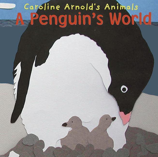 A Penguin's World als Buch