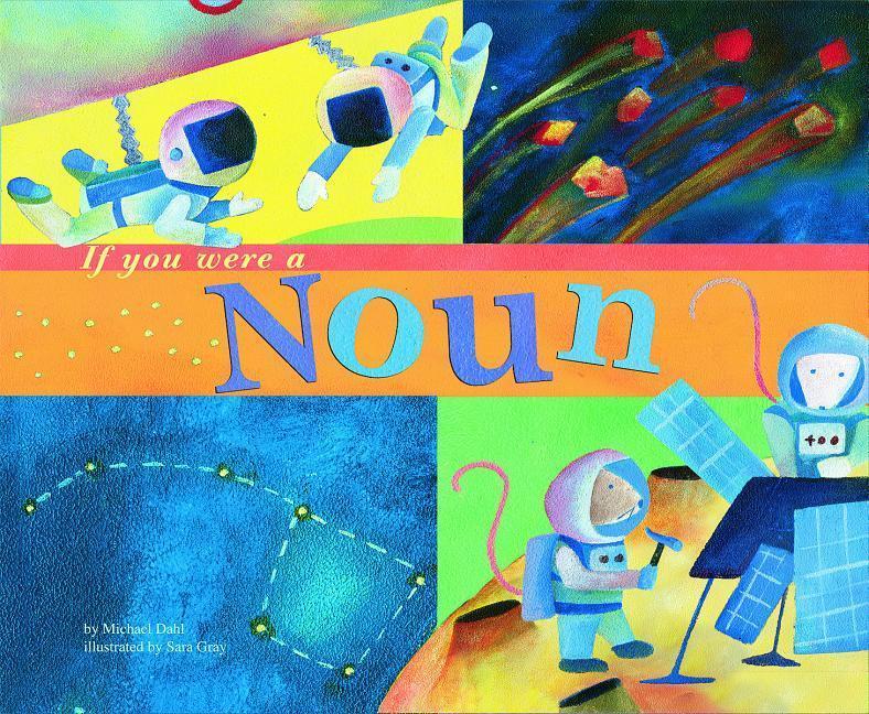 If You Were a Noun als Buch