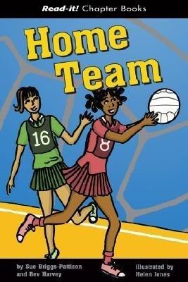 Home Team als Buch
