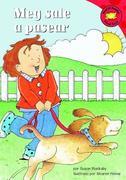 Meg Sale a Pasear (Meg Takes a Walk)