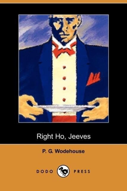 Right Ho Jeeves als Taschenbuch