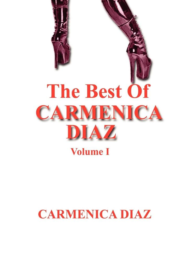 The Best of Carmenica Diaz Volume 1 als Buch