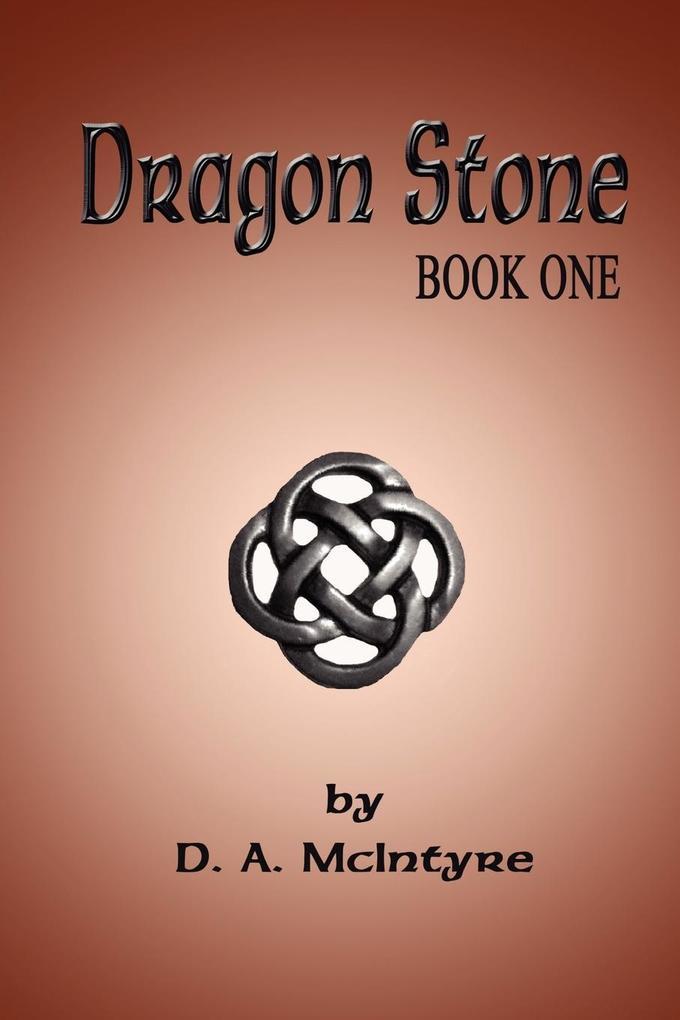 Dragon Stone - Book One als Buch