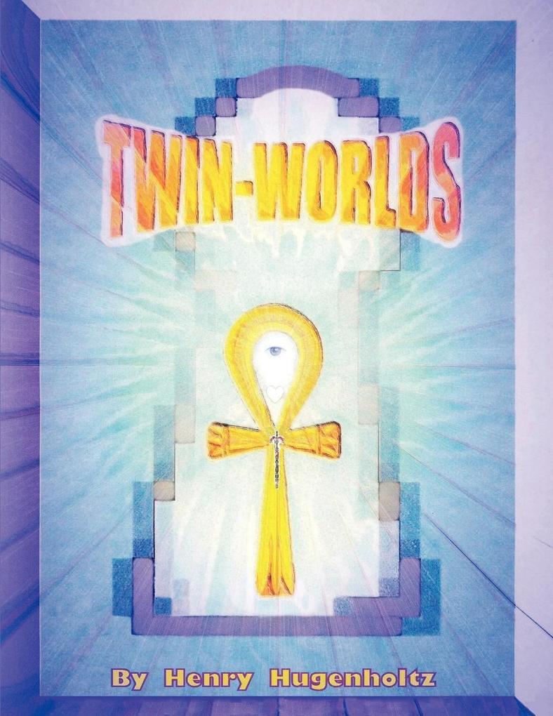 Twin Worlds als Taschenbuch
