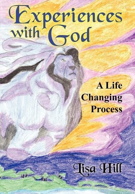 Experiences with God als Buch