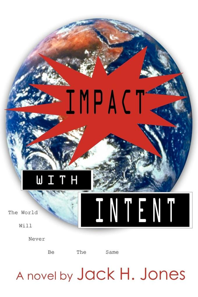 Impact with Intent als Buch