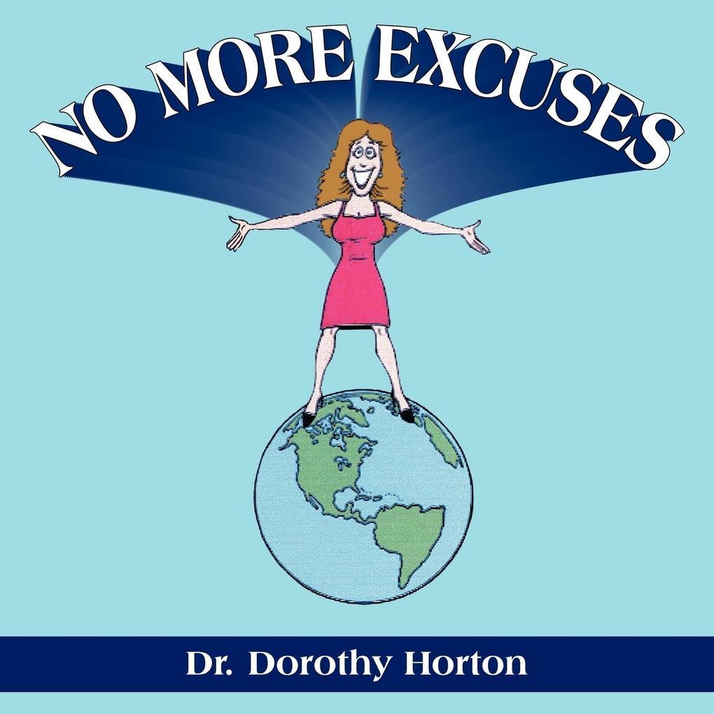 No More Excuses als Taschenbuch