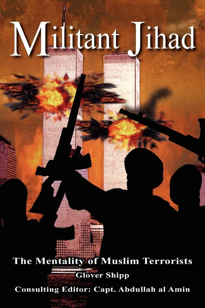 Militant Jihad als Taschenbuch