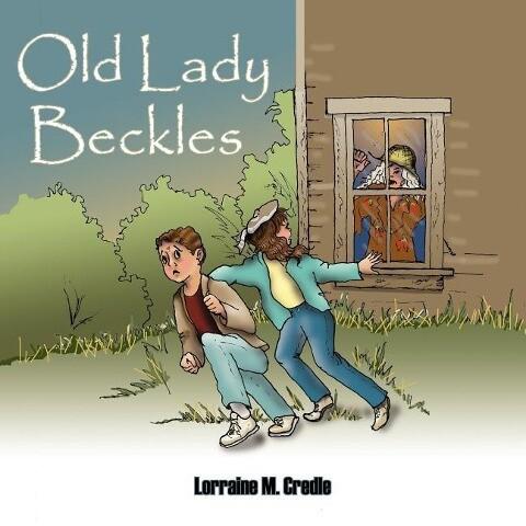 Old Lady Beckles als Taschenbuch
