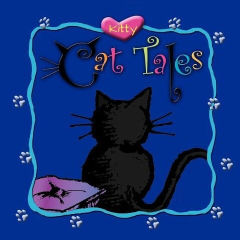 Kitty Cat Tales als Taschenbuch