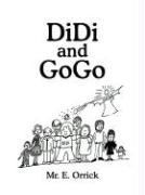 Didi and Gogo als Taschenbuch
