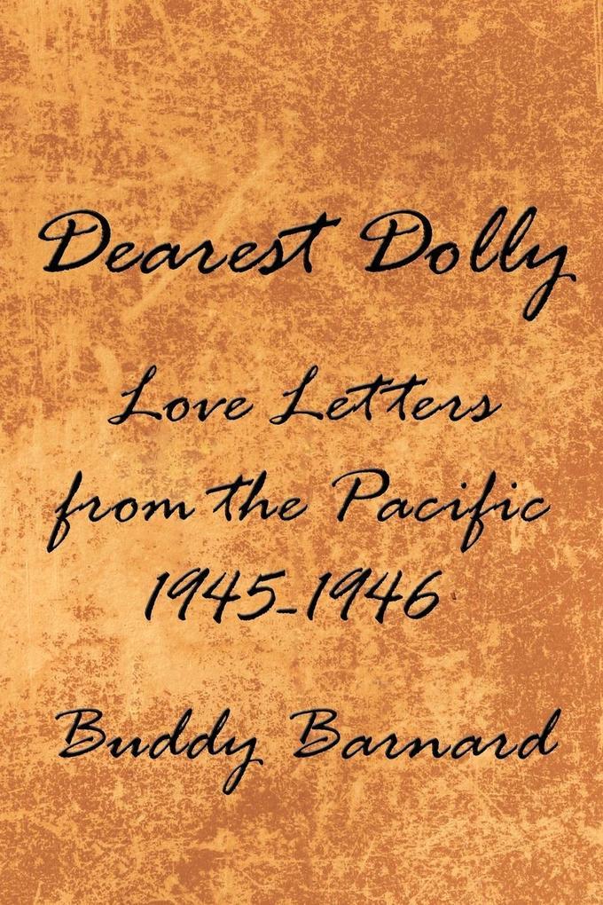 Dearest Dolly als Taschenbuch