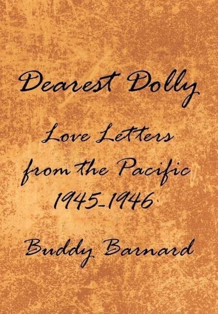Dearest Dolly als Buch