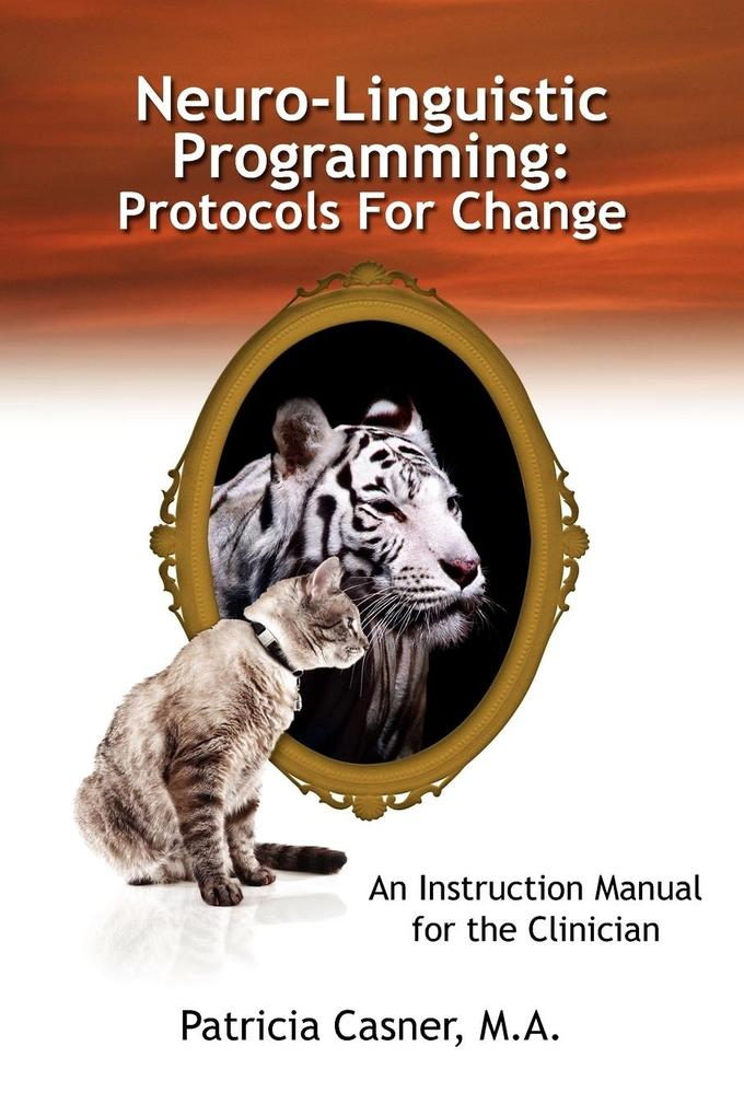 Neuro-Linguistic Programming: Protocols for Change: An Instruction Manual for the Clinician als Taschenbuch