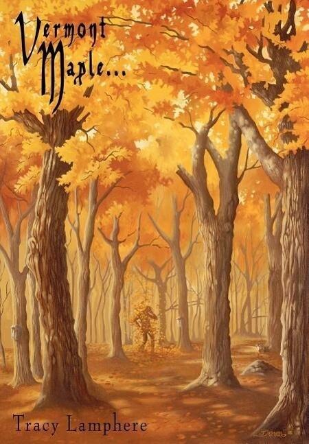 Vermont Maple... als Buch