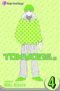 Tokyo Boys & Girls, Vol. 4 als Taschenbuch