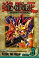 Yu-Gi-Oh!: Millennium World, Vol. 3 als Taschenbuch