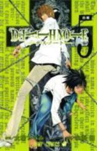 Death Note, Vol. 5 als Taschenbuch