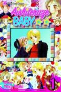 Aishiteruze Baby: Volume 1 als Taschenbuch