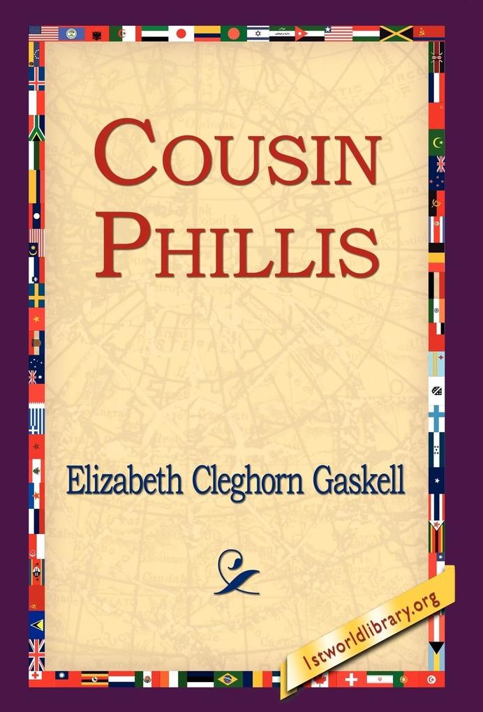 Cousin Phillis als Buch