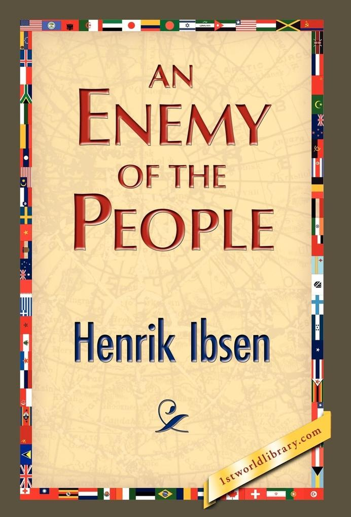 An Enemy of the People als Buch