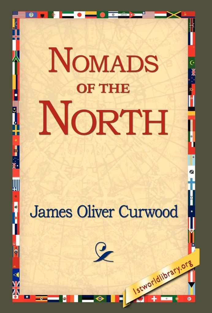 Nomads of the North als Buch