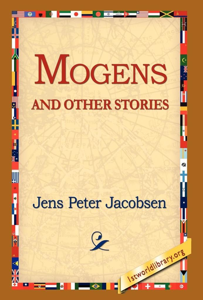Mogens and Other Stories als Buch