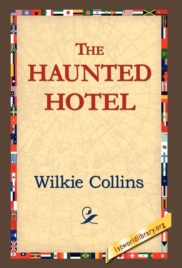 The Haunted Hotel als Buch
