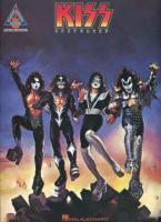 Kiss: Destroyer als Taschenbuch