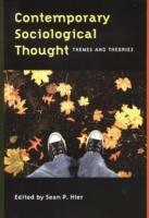 Contemporary Sociological Thought als Buch