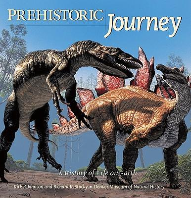 Prehistoric Journey: A History of Life on Earth als Taschenbuch