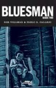 Bluesman: Book 2 als Taschenbuch