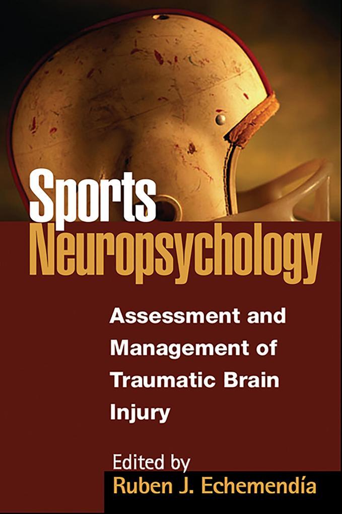 Sports Neuropsychology als Buch