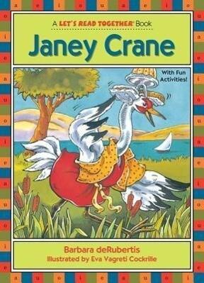 Janey Crane als Hörbuch