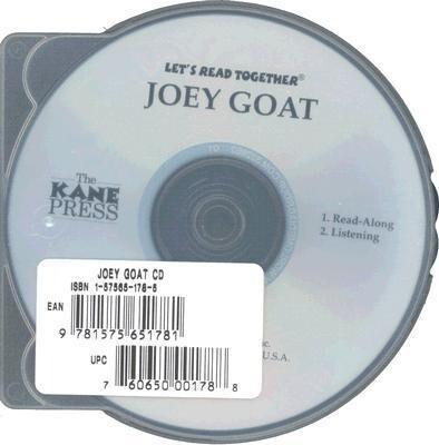 Joey Goat als Hörbuch