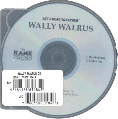 Wally Walrus als Hörbuch
