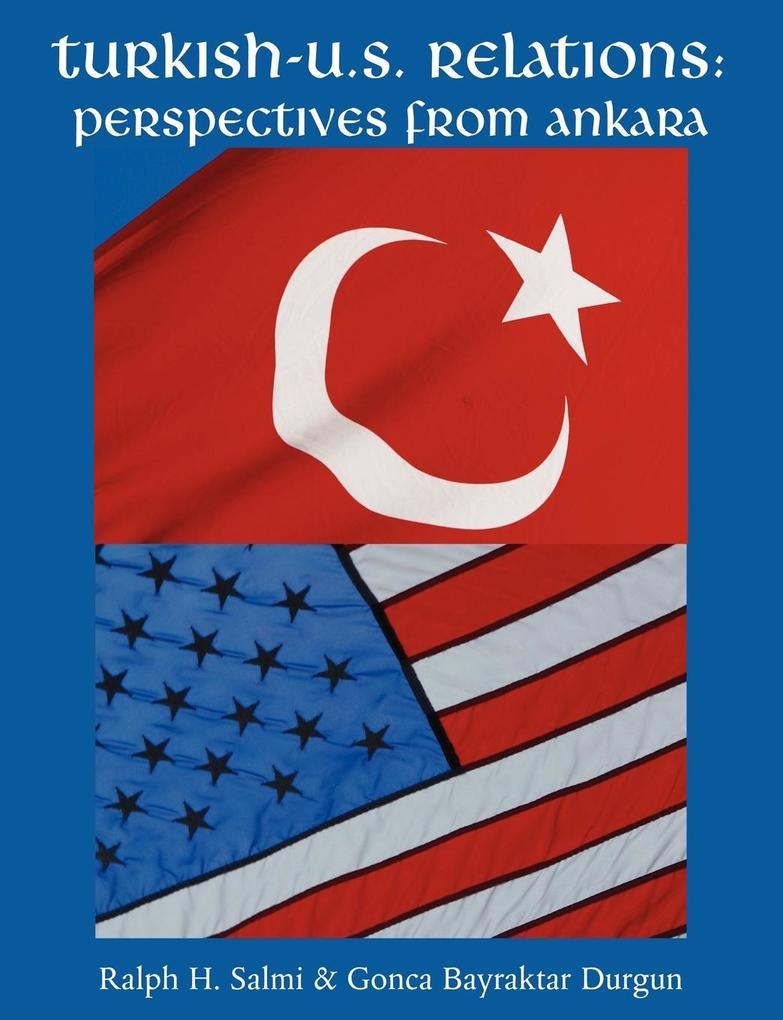 Turkish-U.S. Relations als Taschenbuch