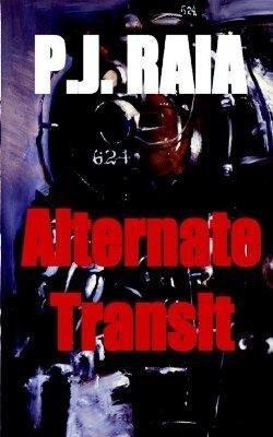 Alternate Transit als Taschenbuch