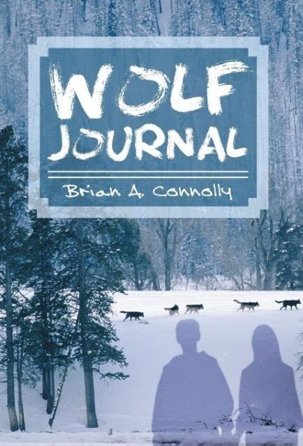 Wolf Journal als Buch