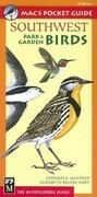 Mac's Pocket Guide Southwest Park & Garden Birds