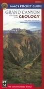 Mac's Pocket Guide Grand Canyon National Park Geology