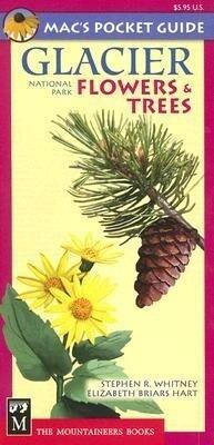 Glacier National Park Flowers & Trees als Spielwaren