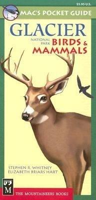 Glacier National Park Birds & Mammals als Spielwaren