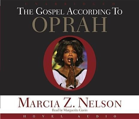 The Gospel According to Oprah als Hörbuch