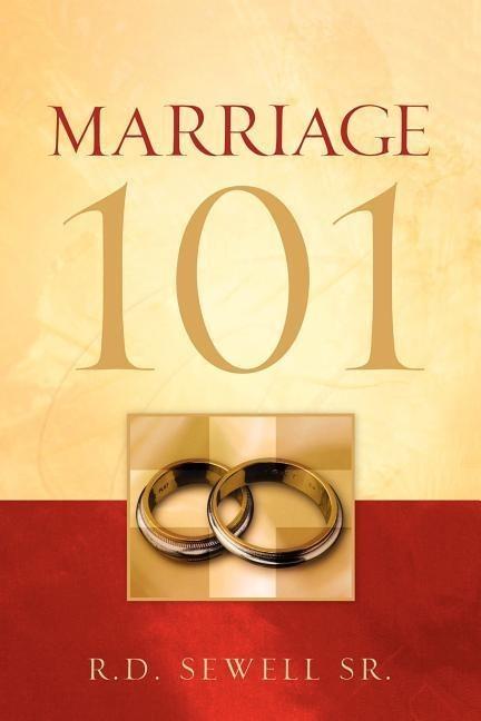 Marriage 101 als Taschenbuch