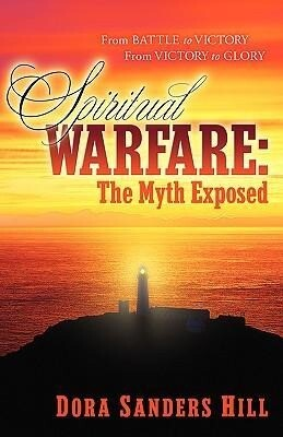 Spiritual Warfare: The Myth Exposed als Taschenbuch