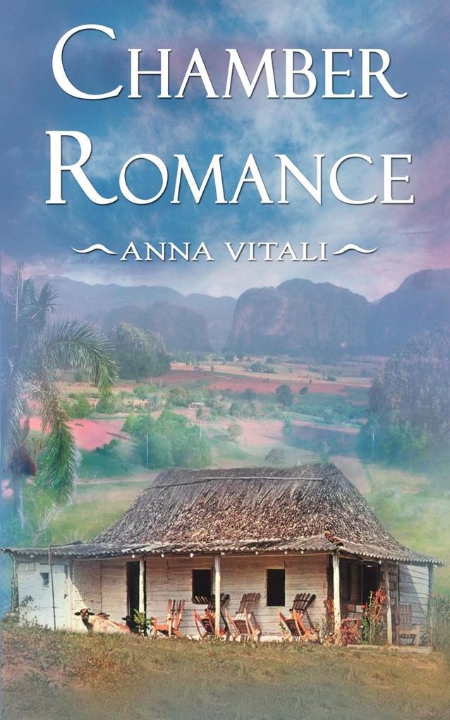Chamber Romance als Taschenbuch
