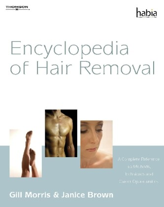 Encyclopedia of Hair Removal als Buch
