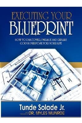 Executing Your Blueprint als Buch