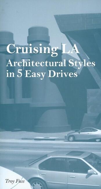 Cruising L.A. als Buch